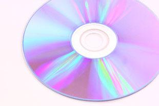 DVD講座販売のイメージ