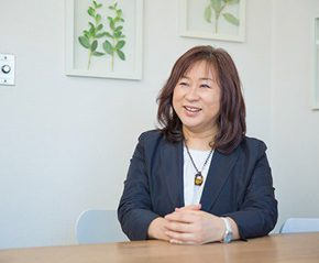 FPラウンジ豊田眞弓